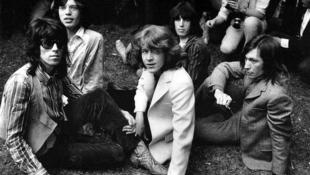 Új koncertet hirdet a Rolling Stones