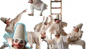 Balettművész sztárok Budapesten és Pozsonyban