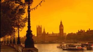 London még mindig turistaparadicsom