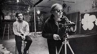 Közkézre kerülnek a Warhol-filmek