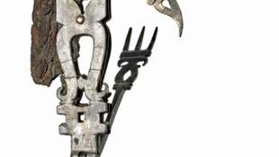 Közel kétezer éves svájci bicskát találtak