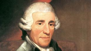 Haydn és a szerelem sorozat indul
