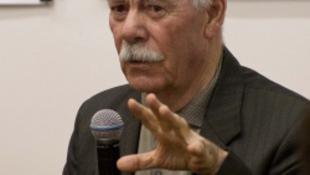 Elhunyt Dali Sándor