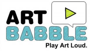 Nyílt internetes képzőművészeti párbeszéd