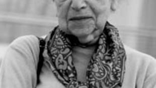Elhunyt Lenka Reinerová