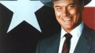 80 éves Jockey Ewing