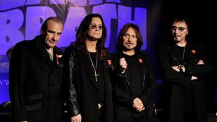 Megjelent a Black Sabbath új albuma
