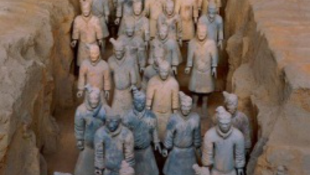 Kínát a hideg rázza az új történészi elmélettől?