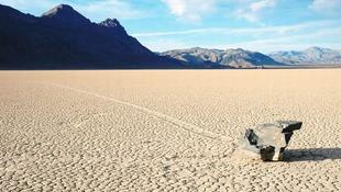 Mégis a Halál-völgy a legforróbb hely a Földön