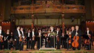 Turnéra indulnak a Nemzeti Filharmonikusok