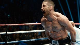 Jake Gyllenhaal döbbenetesen átalakult