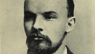 Lenin könyvtára