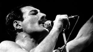Ma lenne 67 éves Freddie Mercury