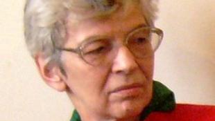 Fiatal magyar írónő kapta az emlékdíjat