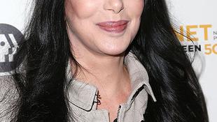 Visszamondta koncertjét Cher