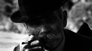 Molnár Edit fotói a Vigadó Galériában