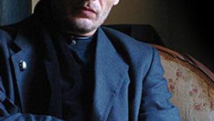 Horvátul is megjelent Bartis A nyugalom című regénye