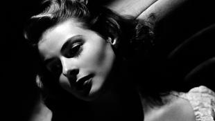 Ingrid Bergman, a svéd filmcsillag
