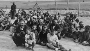 A náci terror roma áldozataira emlékezünk