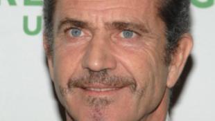 Mel Gibson ellen tüntettek Mexikóban