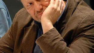 60 éves Hegedűs D. Géza