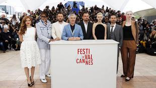 Újabb bűneset Cannes-ban