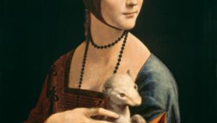 Leonardo önarckép került elő?