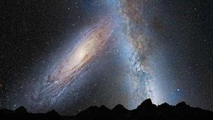Ismét összekoccanhat a két csillagrendszer