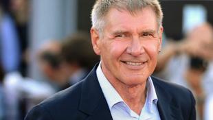 Kórházba vitték Harrison Fordot a Star Wars forgatásáról