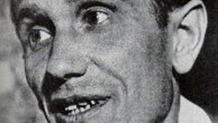 79 éve hunyt el Derkovits Gyula