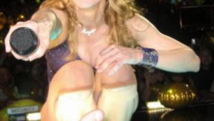 Madonna nem kell a 21 éves kandúrnak