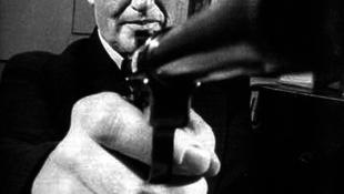 Ian Fleming a békítő politikára voksolt volna