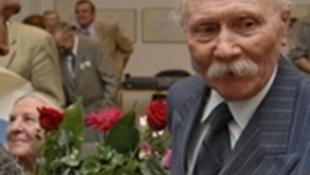 Elhunyt Bodor Miklós
