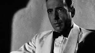 114 éve született Humphrey Bogart