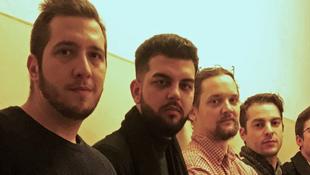 Fiatal jazz-zenészek debütálnak az Opusban