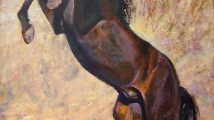 5500 éve háziasították a lovakat