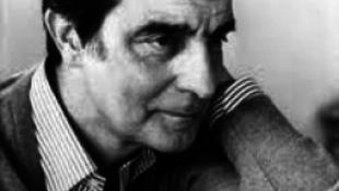 25 éve halt meg Italo Calvino