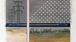 Pixel-hatás az Ernst Múzeumban