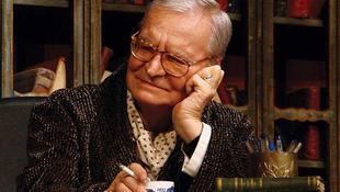 95 éves a világ legidősebb aktív színésze
