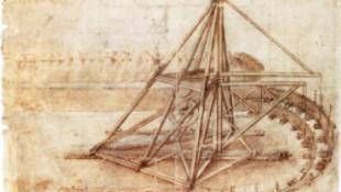 Leonardo 1000 oldalas notesze megváltoztatja a világot?