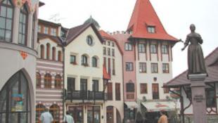 Tíz éves a révkomáromi Rév kulináris kultúrközpont
