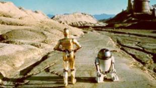Elriasztotta az eső a sci-fi rajongókat?