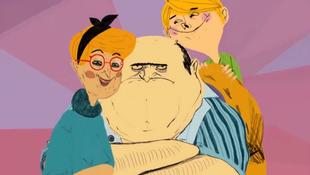 Újabb animációk a Versfilmek sorozatban
