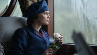 Megrendítő történet a háborút megjárt nőről