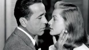 Kalapács alatt Lauren Bacall gyűjteménye