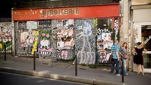 Elzavarták a legendás párizsi művésztelep lakóit