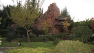 Magyarok kertészkednek Kínában