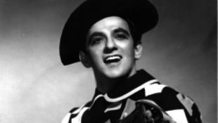 Elhunyt a minden rekordot megdöntő énekes