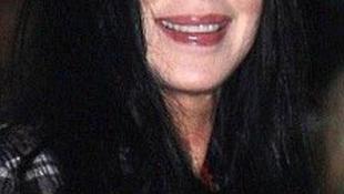 Borzalmasan jelent meg a kiöregedett színésznő egy fogadáson