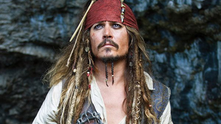 Hova tűnt Johnny Depp?